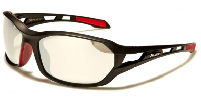 X-Loop Rectangle Men's Wholesale Sunglasses XL2574