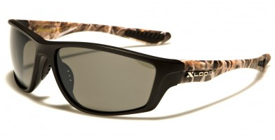 X-Loop Camouflage Men's Sunglasses Wholesale XL2575