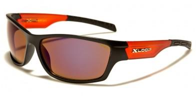 X-Loop Rectangle Men's  Bulk Sunglasses XL2576