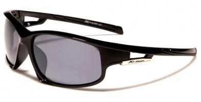 X-Loop Rectangle Men's Wholesale Sunglasses XL2580