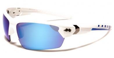 X-Loop Wrap Around Men's Bulk Sunglasses XL2584