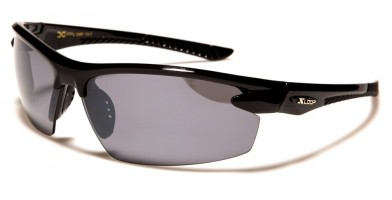 X-Loop Wrap Around Men's Sunglasses Bulk XL2589