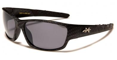 X-Loop Wrap Around Men's Bulk Sunglasses XL2592