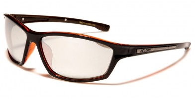 X-Loop Wrap Around Men's Sunglasses Wholesale XL2595