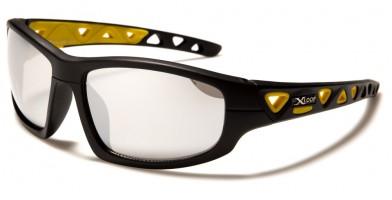 X-Loop Wrap Around Men's Sunglasses in Bulk XL2597