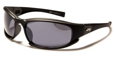 X-Loop Wrap Around Men's Wholesale Sunglasses XL2598
