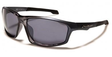 X-Loop Wrap Around Men's Sunglasses Wholesale XL2599