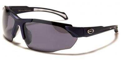 X-Loop Sports Wrap Around Bulk Sunglasses XL2619