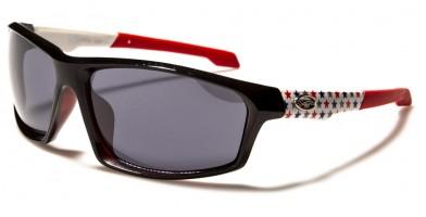 X-Loop Stars Print Men's Sunglasses in Bulk XL2628