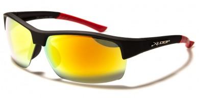 X-Loop Wrap Around Sprots Bulk Sunglasses XL2629