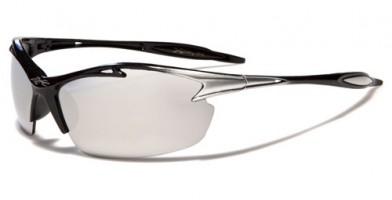 X-Loop Semi-Rimless Men's Sunglasses Wholesale XL266MIX