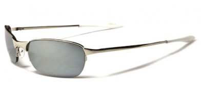 X-Loop Semi-Rimless Men's Sunglasses Wholesale XL26MIX