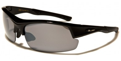 X-Loop Wrap Around Men's Sunglasses Bulk XL3004