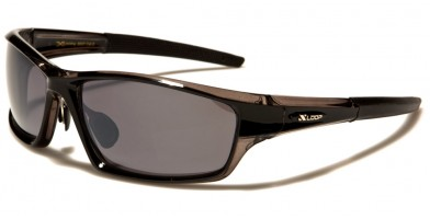 X-Loop Rectangle Men's Bulk Sunglasses XL3007
