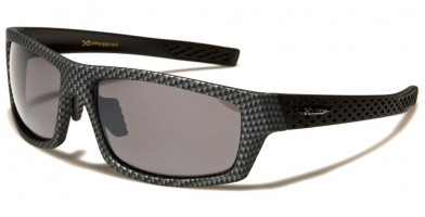 X-Loop Wrap Around Men's Wholesale Sunglasses XL3010