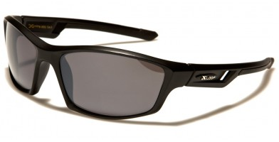 X-Loop Rectangle Men's Wholesale Sunglasses XL3011