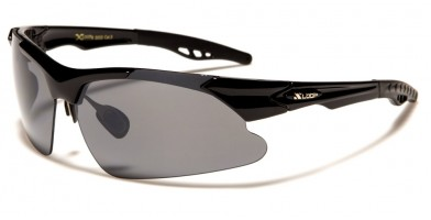 X-Loop Wrap Around Men's Wholesale Sunglasses XL3013