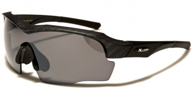 X-Loop Wrap Around Men's Bulk Sunglasses XL3014