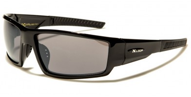 X-Loop Wrap Around Men's Bulk Sunglasses XL3015