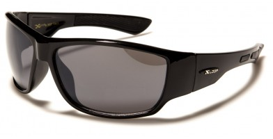 X-Loop Wrap Around Men's Bulk Sunglasses XL3017