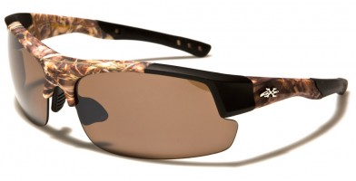 X-Loop Camouflage Men's Sunglasses Wholesale XL3618-CAMO