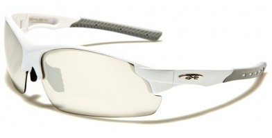 X-Loop Wrap Around Men's Sunglasses in Bulk XL3620