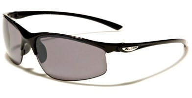 X-Loop Semi-Rimless Men's Sunglasses Wholesale XL3621