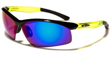 X-Loop Wrap Around Men's Bulk Sunglasses XL3623