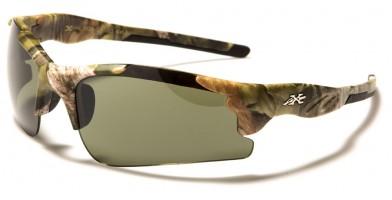 X-Loop Camouflage Men's Bulk Sunglasses XL3624-CAMO