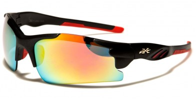 X-Loop Wrap Around Men's Sunglasses Wholesale XL3624