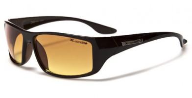 X-Loop HD Lens Men's Sunglasses Bulk XL437HD