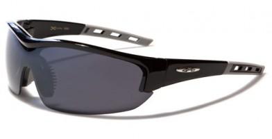 X-Loop Semi-Rimless Men's Sunglasses Wholesale XL470MIX