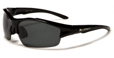 X-Loop Polarized Men's Wholesale Sunglasses XL48101PZ