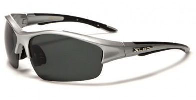 X-Loop Polarized Men's Sunglasses In Bulk XL48102PZ