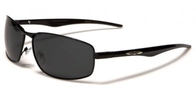 X-Loop Polarized Men's Sunglasses Wholesale XL484PZ