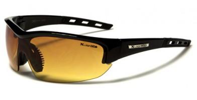 X-Loop HD Lens Men's Bulk Sunglasses XL517HD