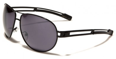 X-Loop Aviator Men's Sunglasses Wholesale XL552MIX