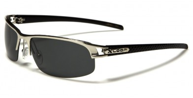 X-Loop Polarized Men's Sunglasses Wholesale XL564PZ
