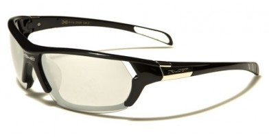 X-Loop Rectangle Men's Sunglasses Wholesale XL611MIX