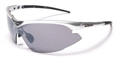 X-Loop Semi-Rimless Men's Wholesale Sunglasses XL6306