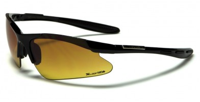 X-Loop HD Lens Men's Wholesale Sunglasses XL636HD