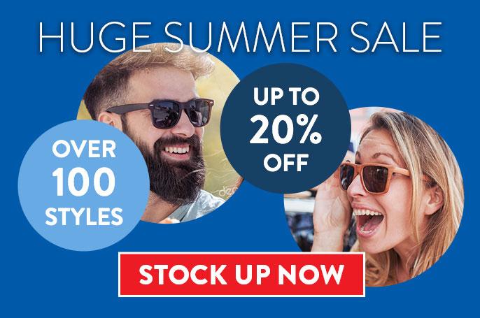 shop summer sunglasses sale
